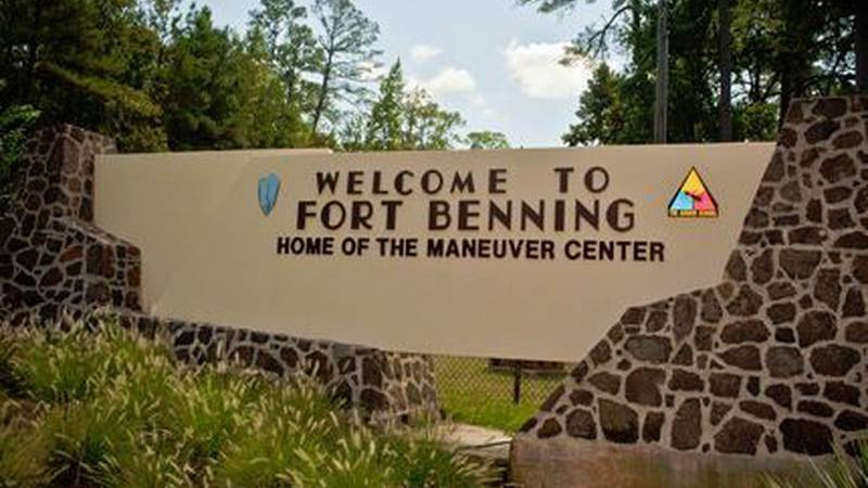 State of Fort Benning address vaccinations amongst soldiers