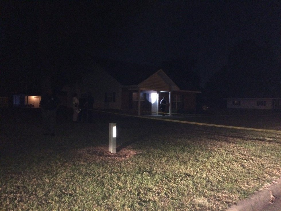 A 17-year-old was charged with involvement to the shooting (Source: WALB)