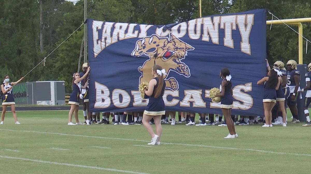 Early County Bobcats