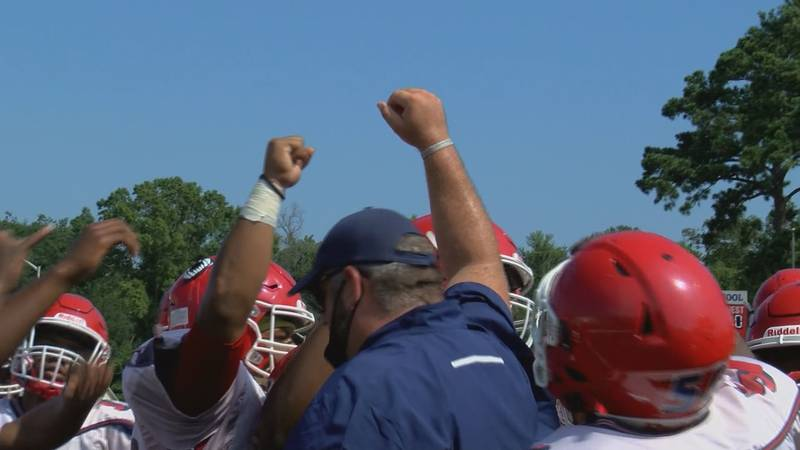 Westover High School Football ahead of 2021 season