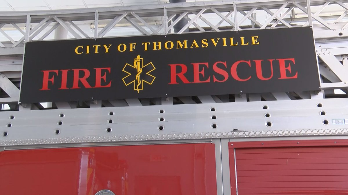 Thomasville Fire and Rescue (Source: WALB)