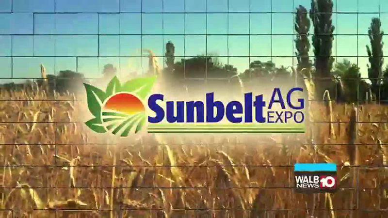 Sunbelt Ag Expo Extra Show: Thursday