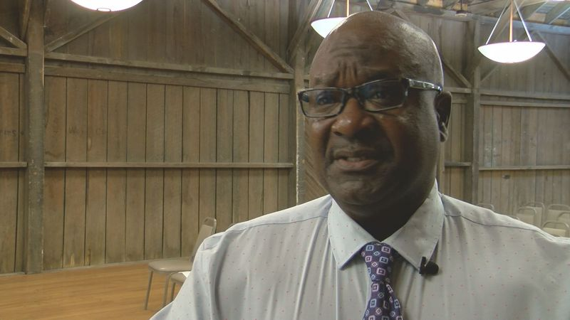 Larry Johnson is a councilman for the city of Sylvester. (Source: WALB)