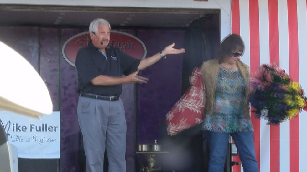 There is plenty to do at this year's fair. (Source:WALB)