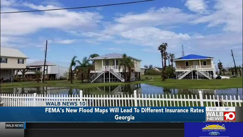 Changes to flood insurance could impact how much you pay
