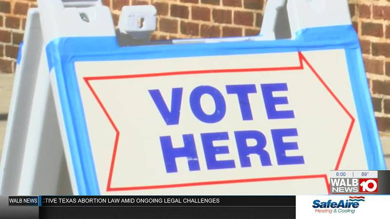 First Saturday for early voting starts this weekend