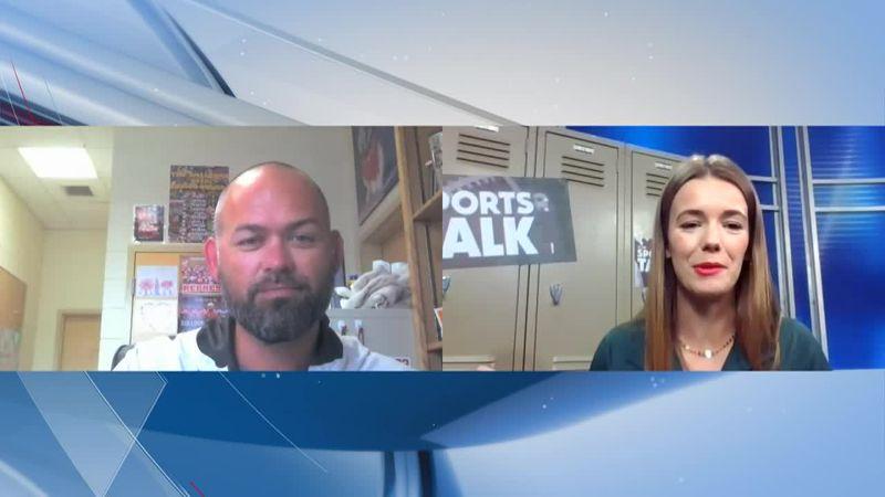 Sports Talk with Paige Dauer: Thomasville Bulldogs