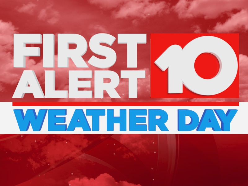 First Alert Weather Day