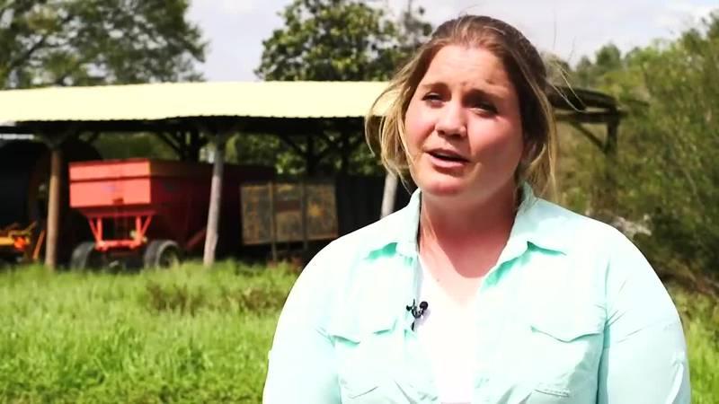 Proud to be a Farmer: Jan Jones
