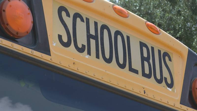 Students in Seminole County returned to classes after two weeks of distance learning.