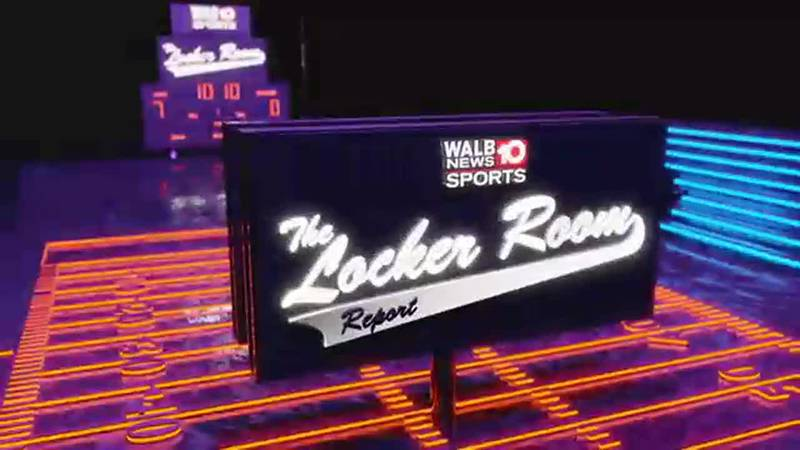 WALB's Week 5 Locker Room Report