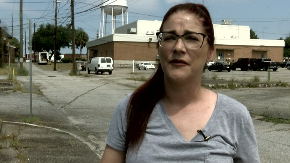 Leah Dee believes she has rescued dozens of women in Albany alone over the past two years.