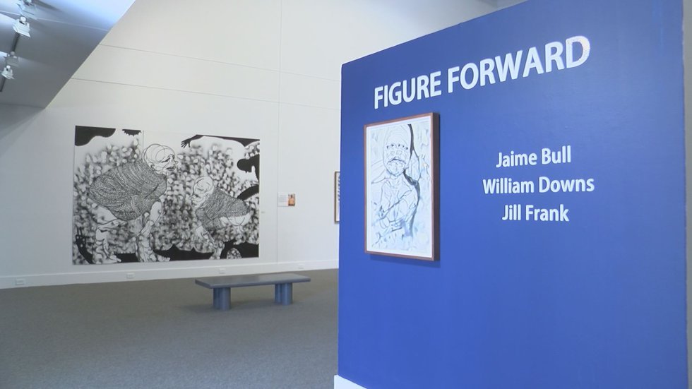 The Albany Museum of Art is hoping to combine artwork and health in a new program starting this...