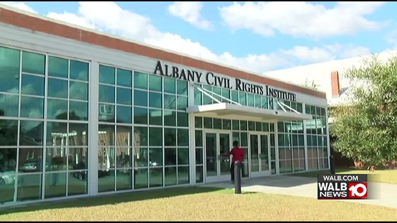 Albany Civil Rights Institute highlights history of Civil Rights Movment in the Good Life City
