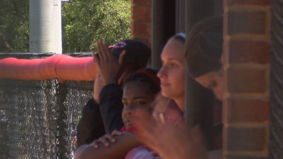 Lady Cavs dropped their chance to rise in the standings (Source: WALB)