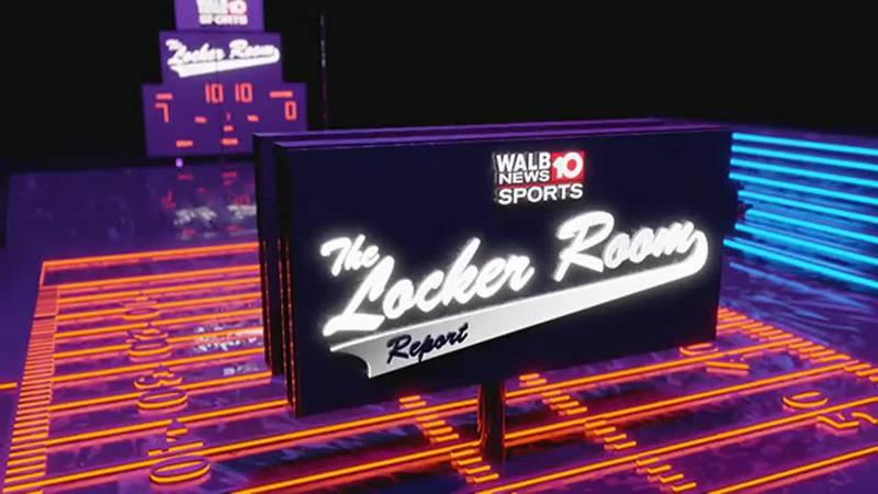 WALB's Week 9 Locker Room Report