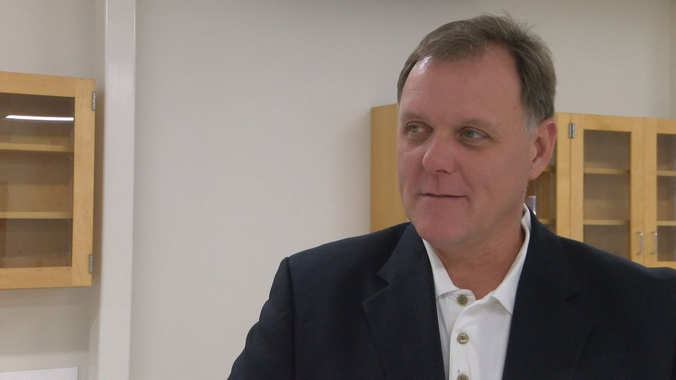 Patrick Atwater, TCS Superintendent (Source: WALB)
