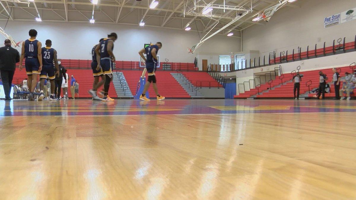 Georgia Southwestern Men's Basketball (Source: WALB)