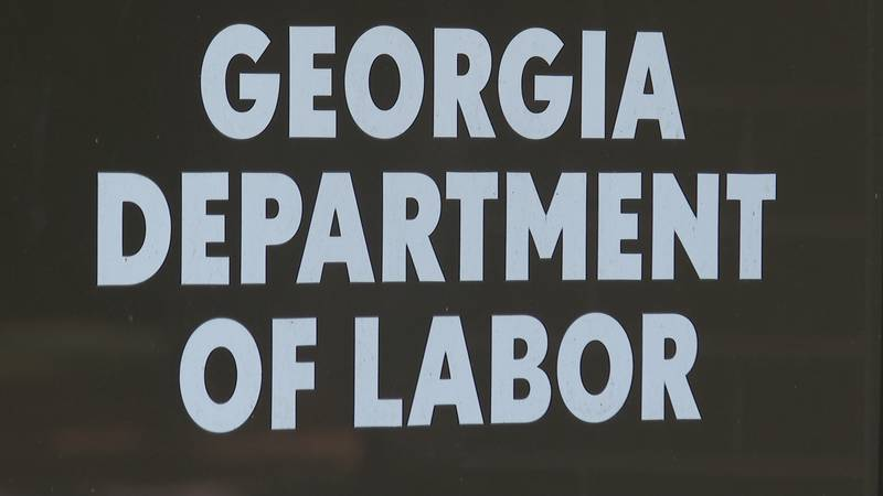 """A lawsuit filed against the Georgia Department of Labor """"lacks proof,"""" according to the..."""