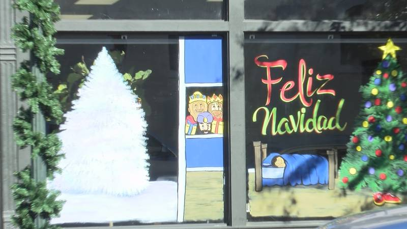 Holiday Events Bring Christmas Spirit to the Community