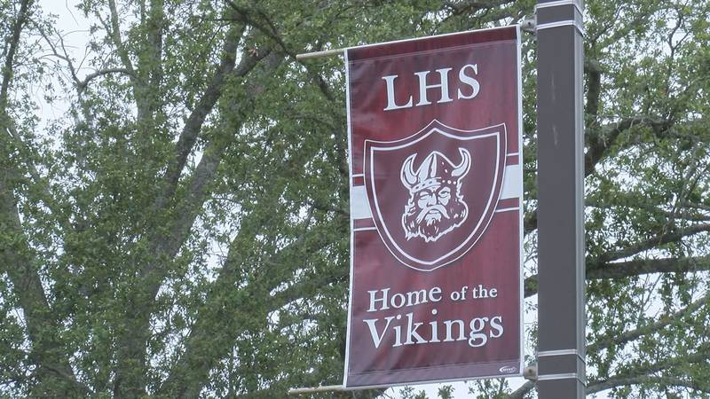 The recorded incident was shot at Lowndes High School on Thursday. (Source: WALB)