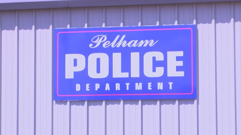 Pelham Police Department's Chief said this past weekend, a two year old toddler drunk a paint...