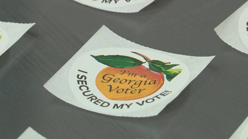 As of Wednesday morning, Johnson says over 6,000 ballots have already been cast in Lee County.