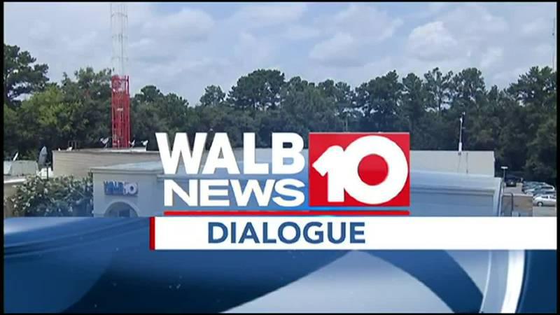 Dialogue Full Show 03/28/2021