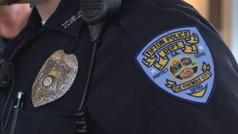Tifton Police