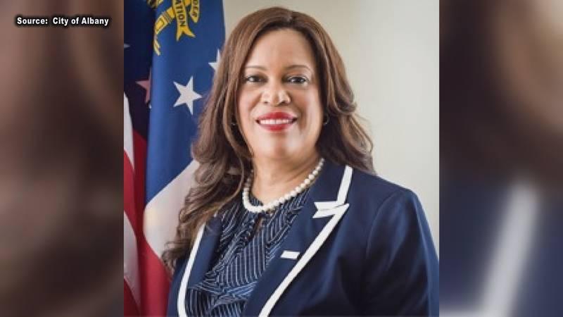 City Manager Sharon Subadan