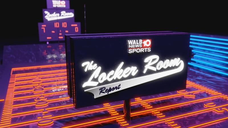 WALB's The Locker Room Report